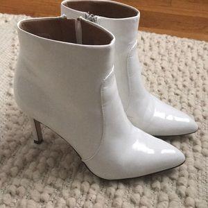 9686d30e960727 Sam Edelman Shoes - Sam Edelman Olette Pointed Toe Bootie patent